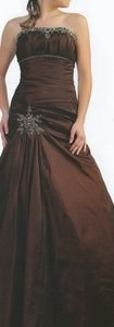 New formal gown,evening prom party dress